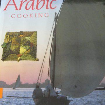 Traditional Arabic Cooking – Miriam Al Hashimi - thespiceadventuress.com