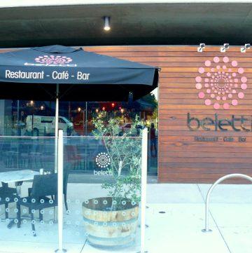 Beletti Restaurant, Café and Bar – a Review - thespiceadventuress..com