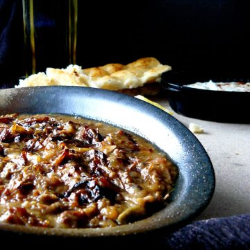 Kashmiri Harisa….and a Blessed Christmas to all of you - thespiceadventuress.com