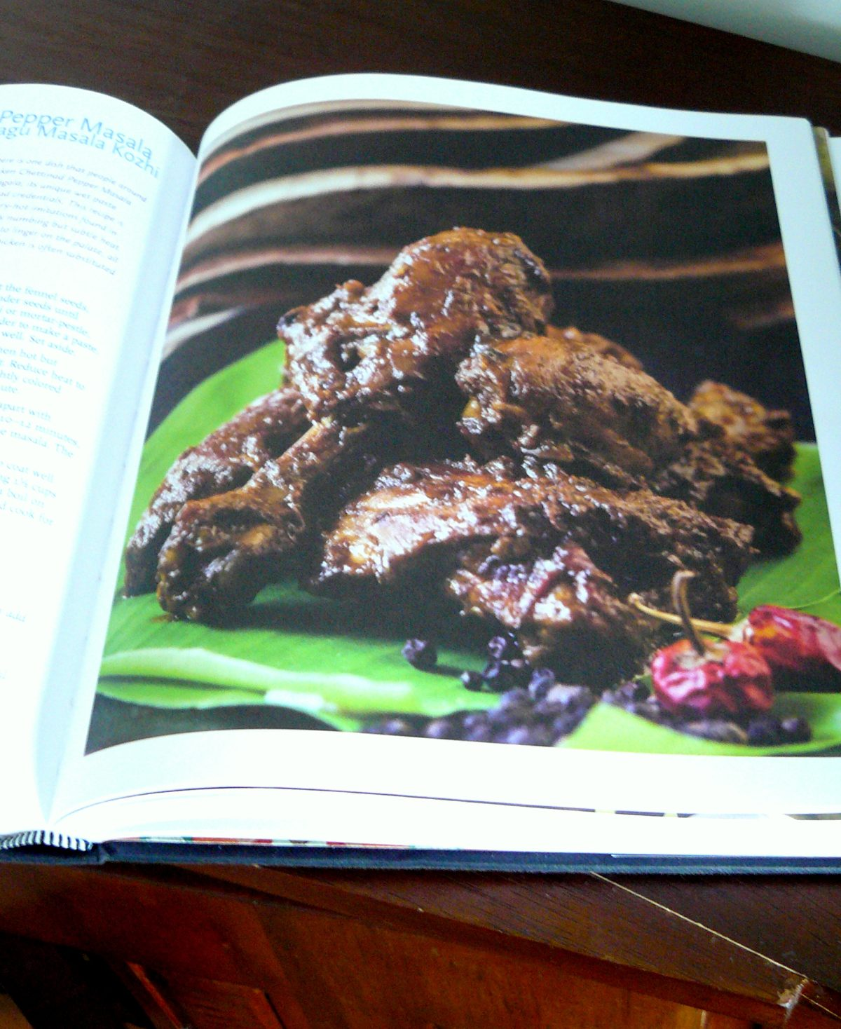 'The Bangala Table – Flavours and Recipes from Chettinad' - cookbook time - thespiceadventuress.com