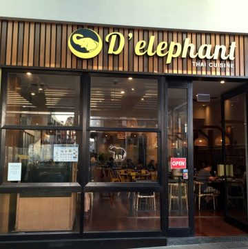 D'Elephant Thai Restaurant, Chadstone – a Review - thespiceadventuress.com