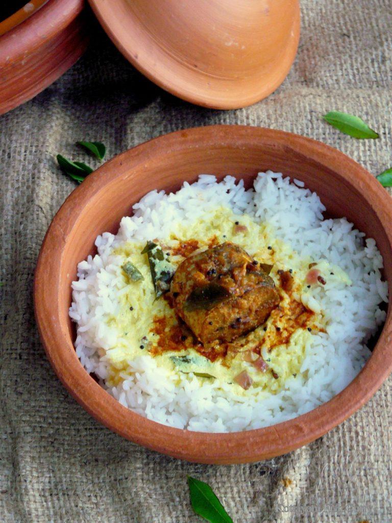 Kottayam Fish Curry - thespiceadventuress.com