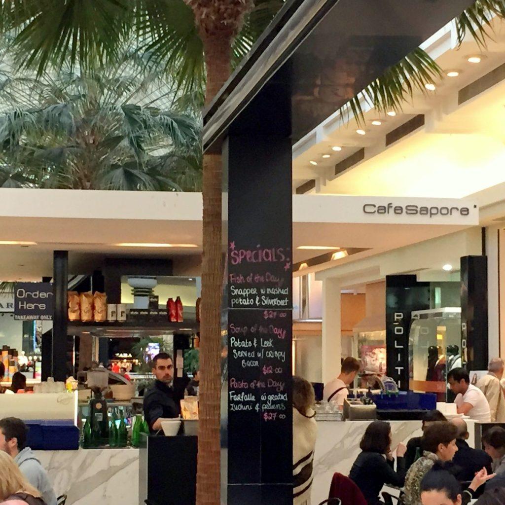 Café Sapore, Chadstone – a Review - thespiceadventuress.com
