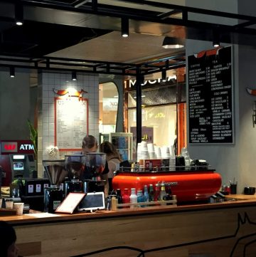 Urban Fox Café, Melbourne Central – a Review - thespiceadventuress.com