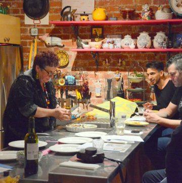La Cucina Di Sandra – a bespoke Italian cooking experience! - thespiceadventuress.com