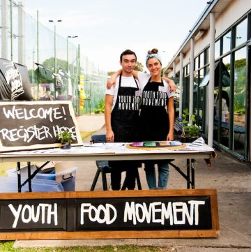 Youth Food Movement – It's Time for Change! - thespiceadventuress.com