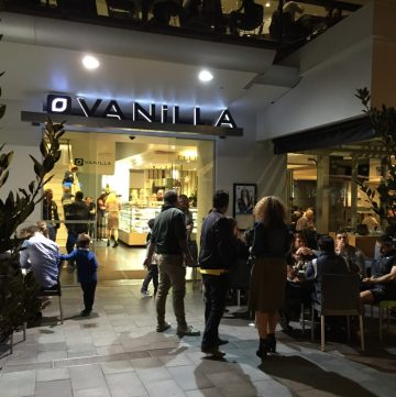Vanilla Cakes and Lounge, Oakleigh – a Review - thespiceadventuress.com