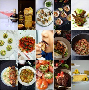 Easter Recipes - thespiceadventuress.com