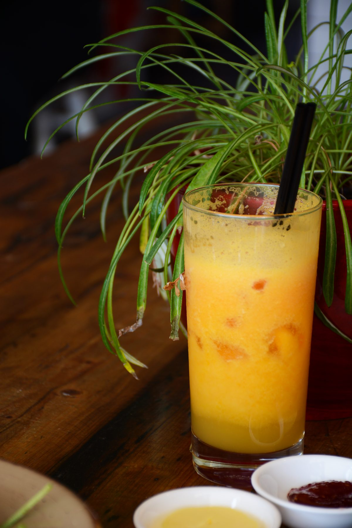 Orange Juice at The Foodrinkery, Burwood (Melbourne) – a Review - thespiceadventuress.com