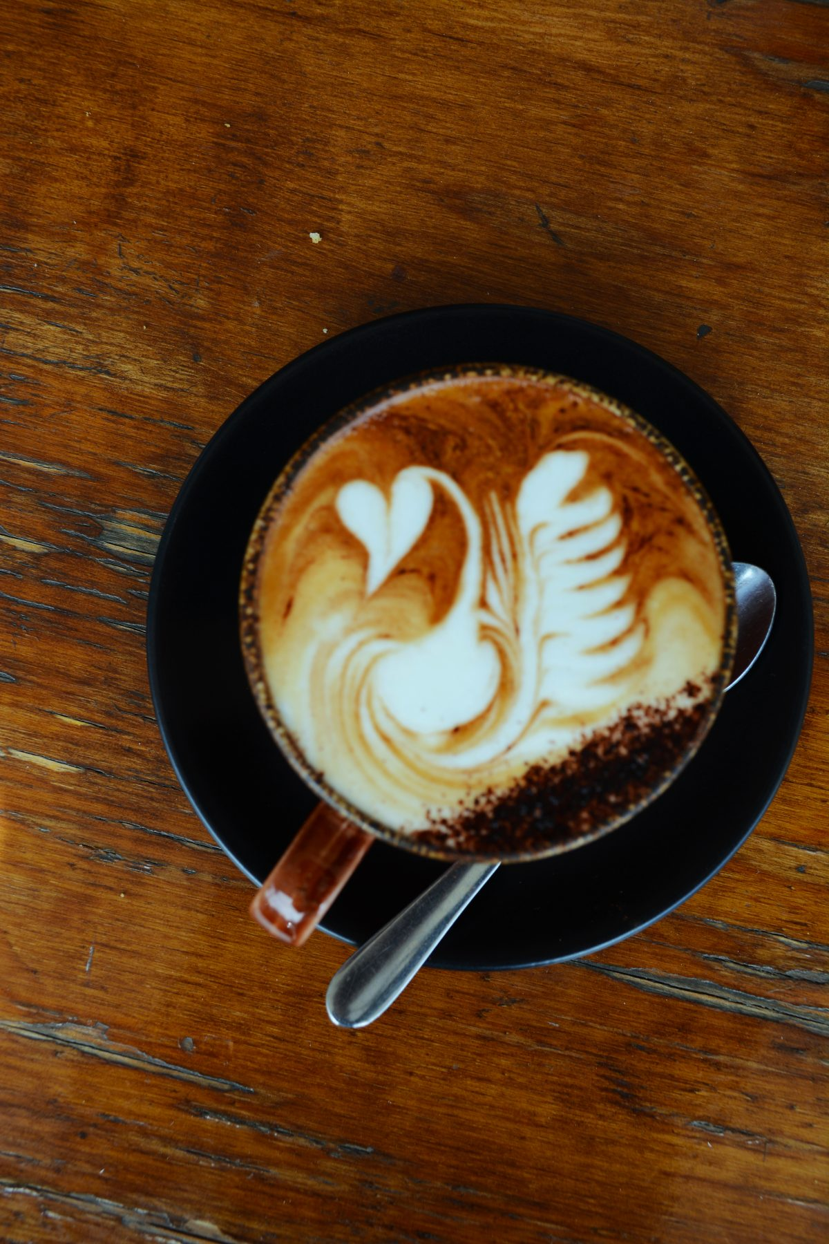 Coffee at The Foodrinkery, Burwood (Melbourne) – a Review - thespiceadventuress.com
