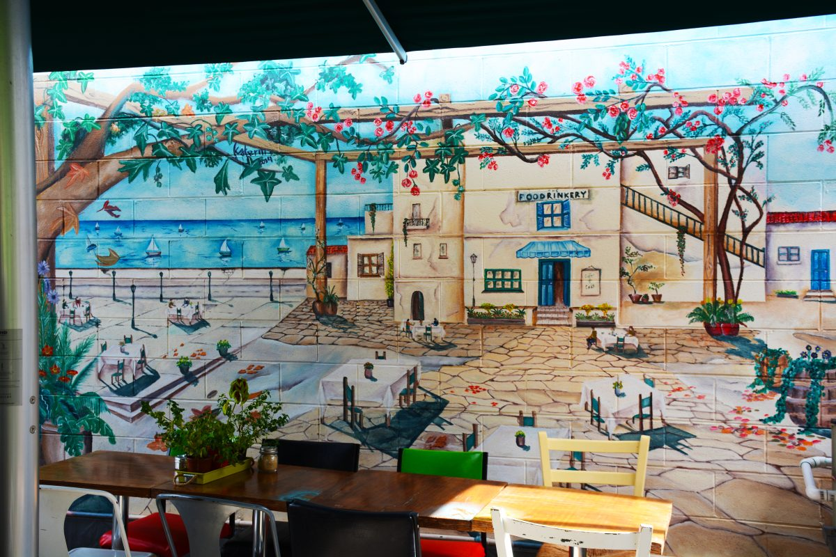 Quirky interiors at The Foodrinkery, Burwood (Melbourne) – a Review - thespiceadventuress.com