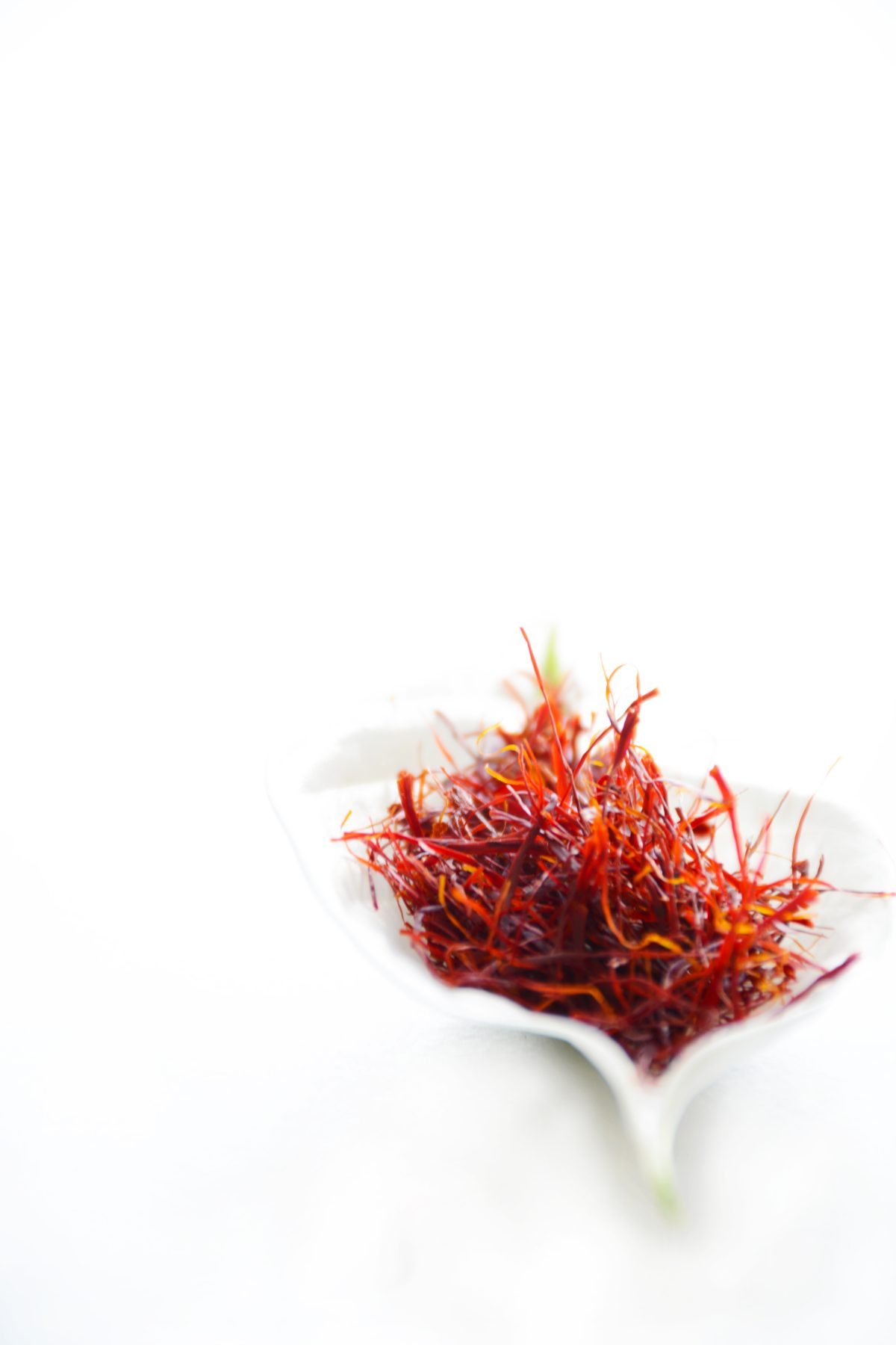 Saffron - food photography - thespiceadventuress.com