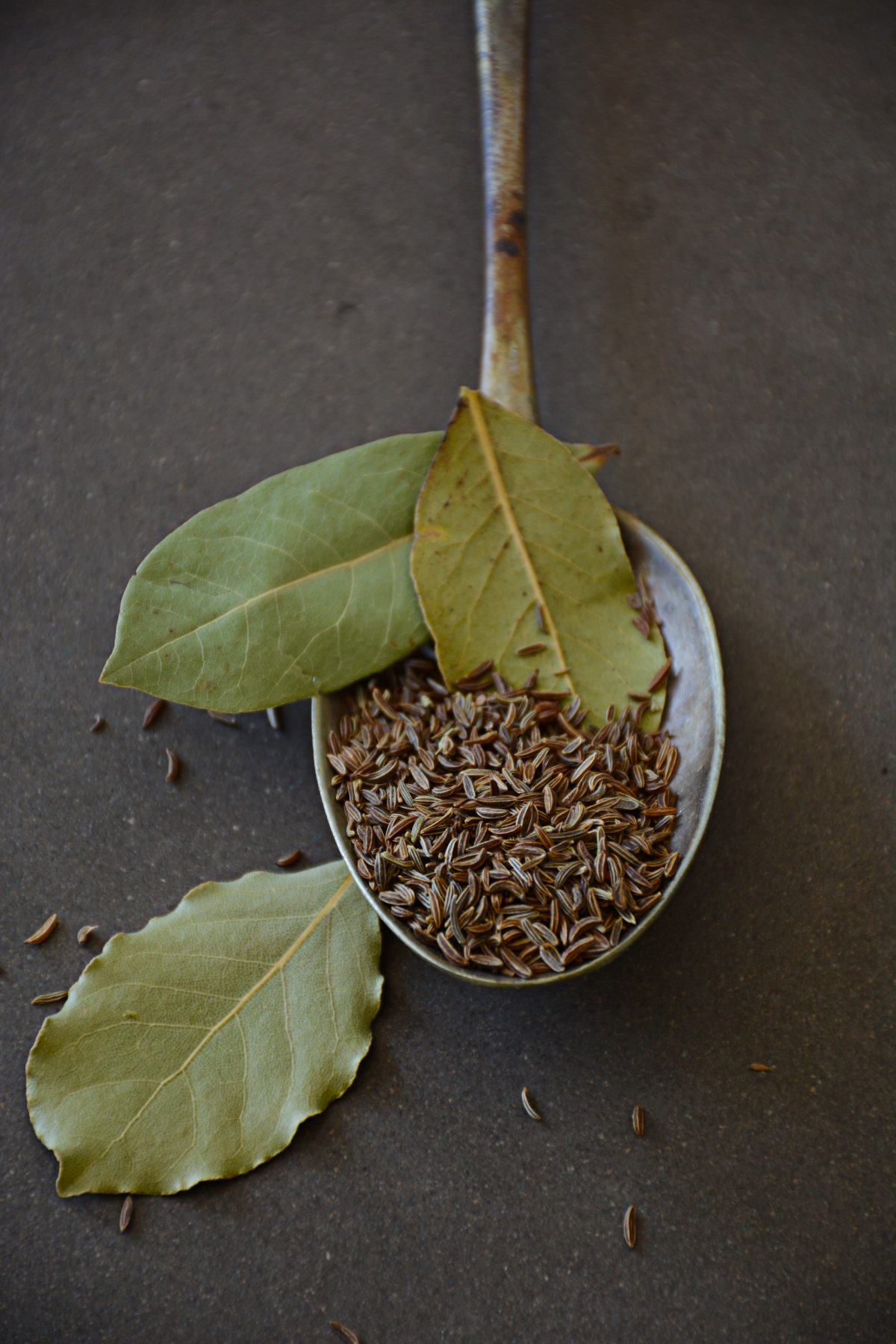 Bay leaf and Cumin - love thy spices - thespiceadventuress.com