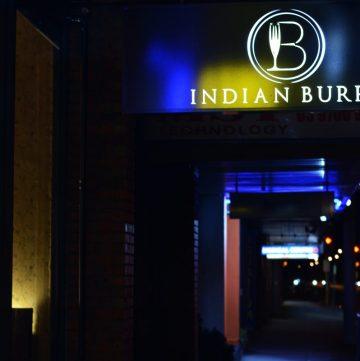 Indian Burrp, Cheltenham, Melbourne - a Review - thespiceadventuress.com