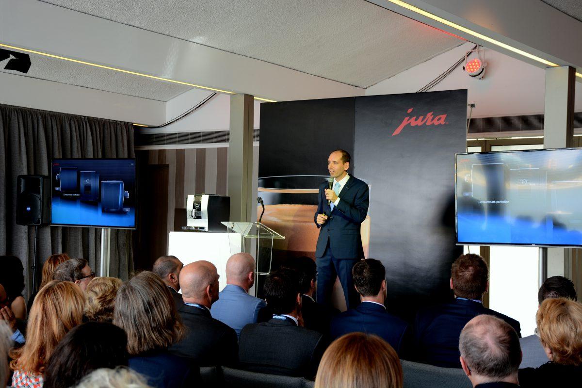 Jura Z6 launch - thespiceadventuress.com