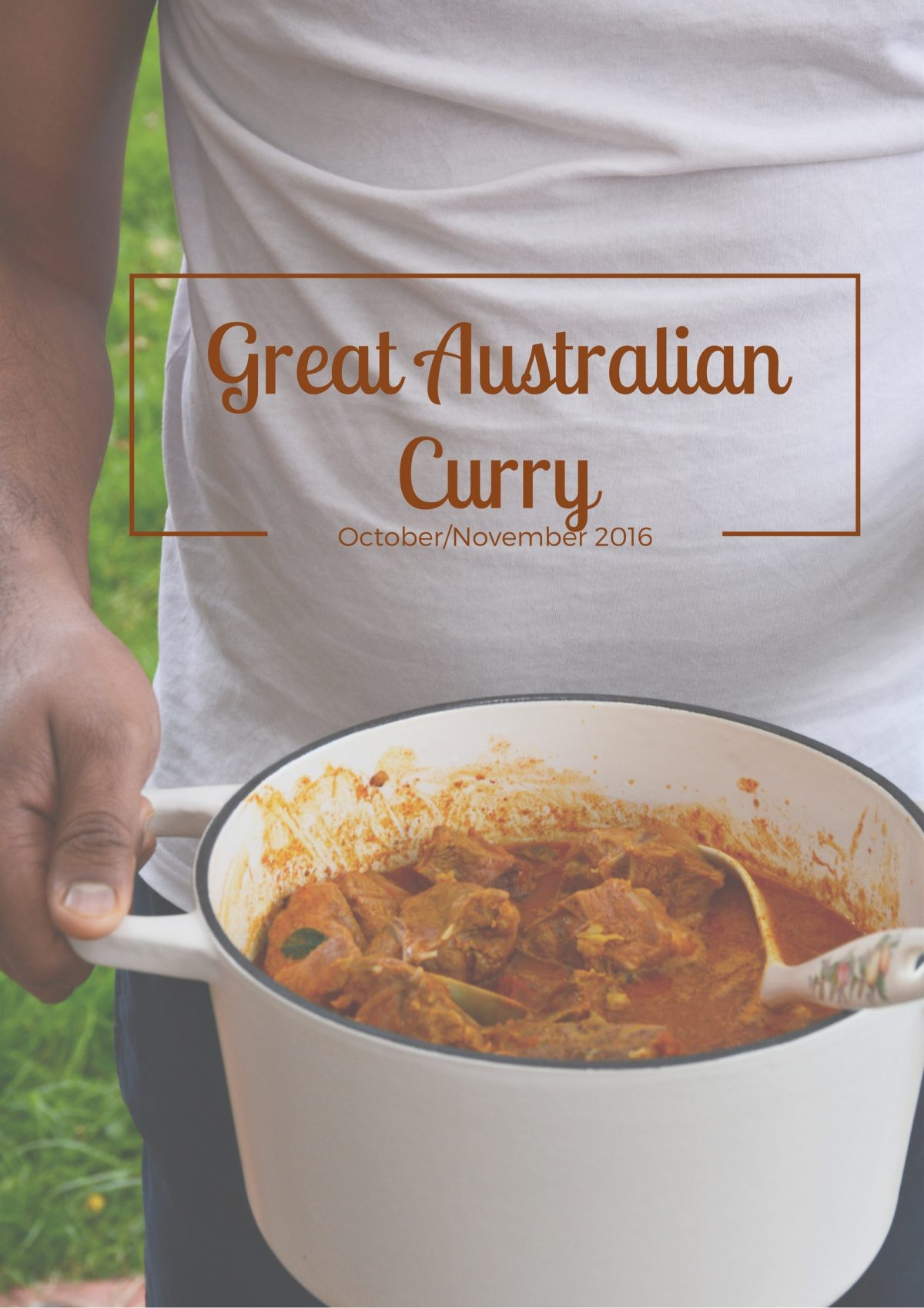 Celebrating the 'Great Australian Curry' with a Delicious Jaffna style Goat Curry - thespiceadventuress.com