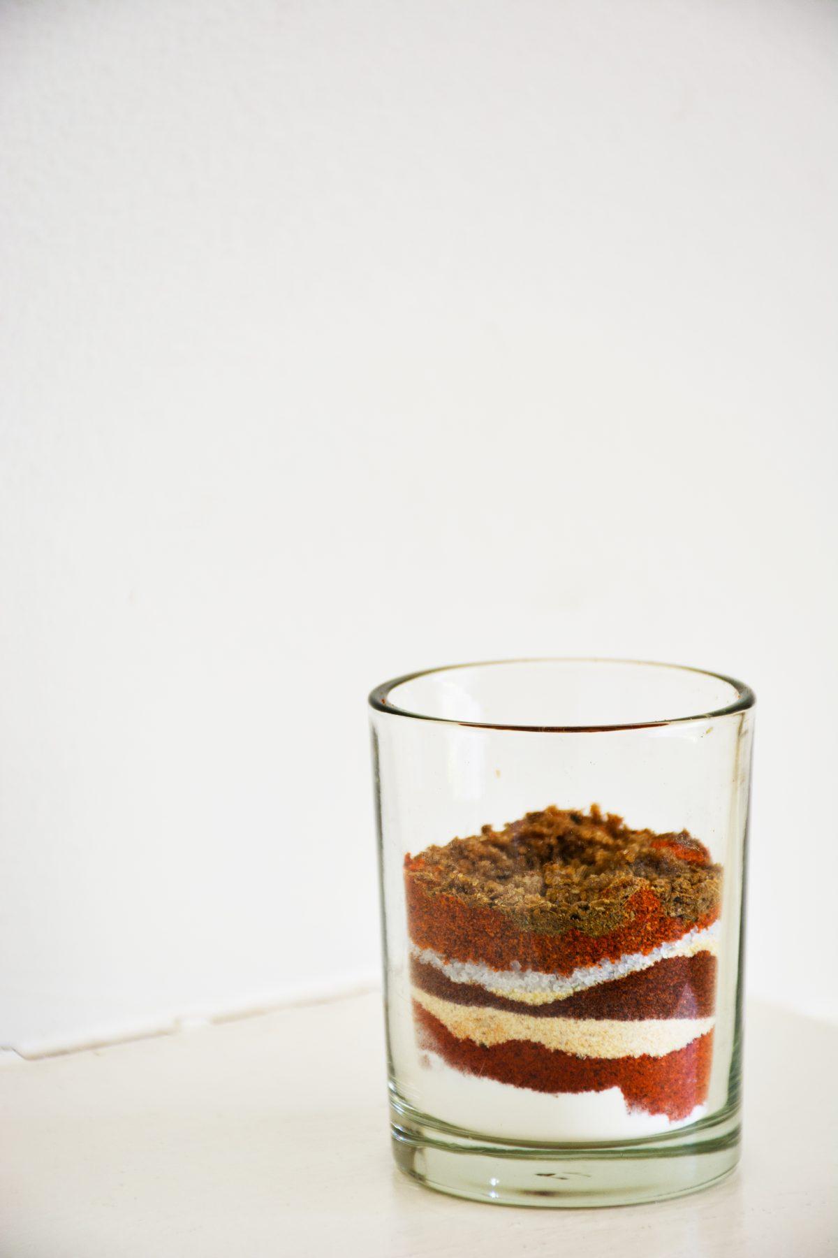 Fajita Seasoning - food photography - thespiceadventuress.com