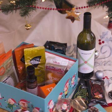 Food hamper giveaway - thespiceadventuress.com