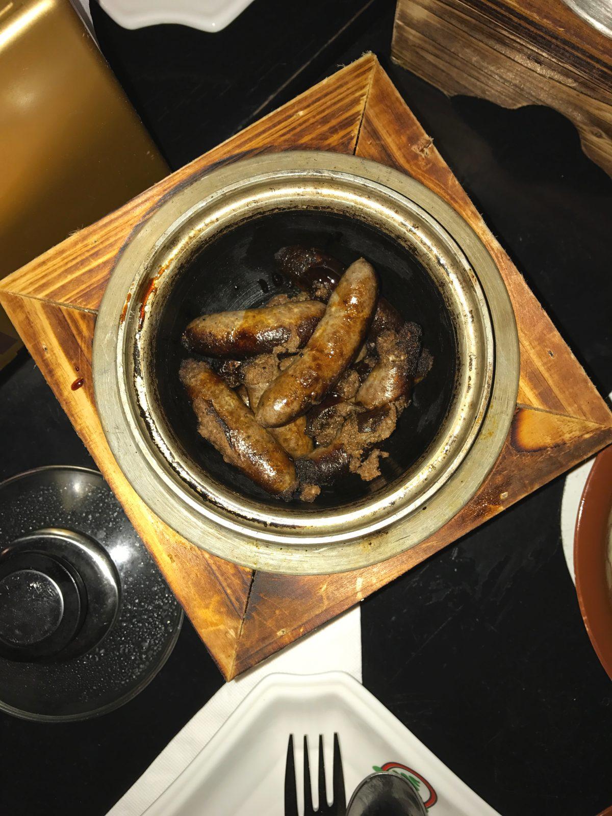 ARZ Lebanese Cuisine, Dandenong (Melbourne) – a Review - thespiceadventuress.com