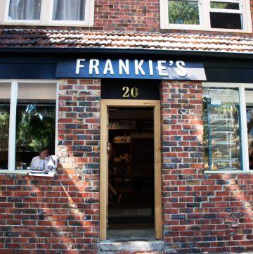 Frankie's Topshop (Melbourne), a Review - thespiceadventuress.com
