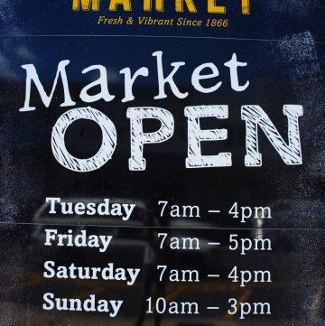 Dandenong Market - thespiceadventuress.com