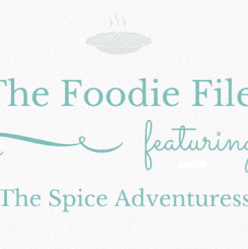 Interview, The Spice Adventuress
