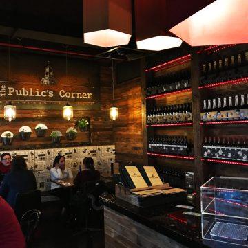 The Public's Corner (Dandenong, Melbourne) – a Review - thespiceadventuress.com