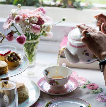 The Austen Tea Room (Essendon, Melbourne) – a Beautiful High Tea Experience - thespiceadventuress.com
