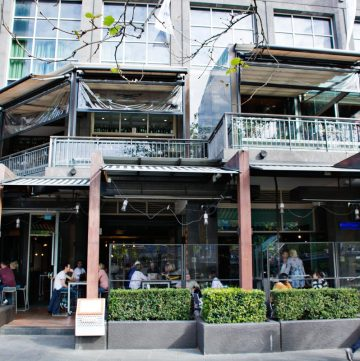 Bear Brass Riverside Bar and Dining (South Bank, Melbourne) – a Review - thespiceadventuress.com
