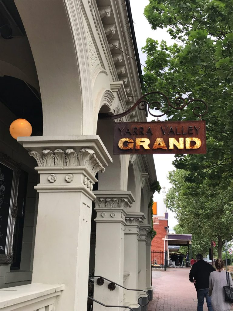 Yarra Valley Grand Hotel – a Review - thespiceadventuress.com