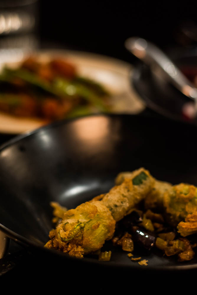 Grossi Florentino (Grill), Bourke Street, Melbourne – a Tuscan Experience / thespiceadventuress.com