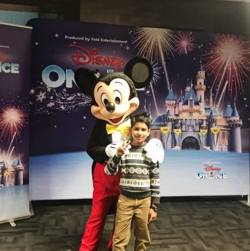 Disney on Ice Launch Party - thespiceadventuress.com