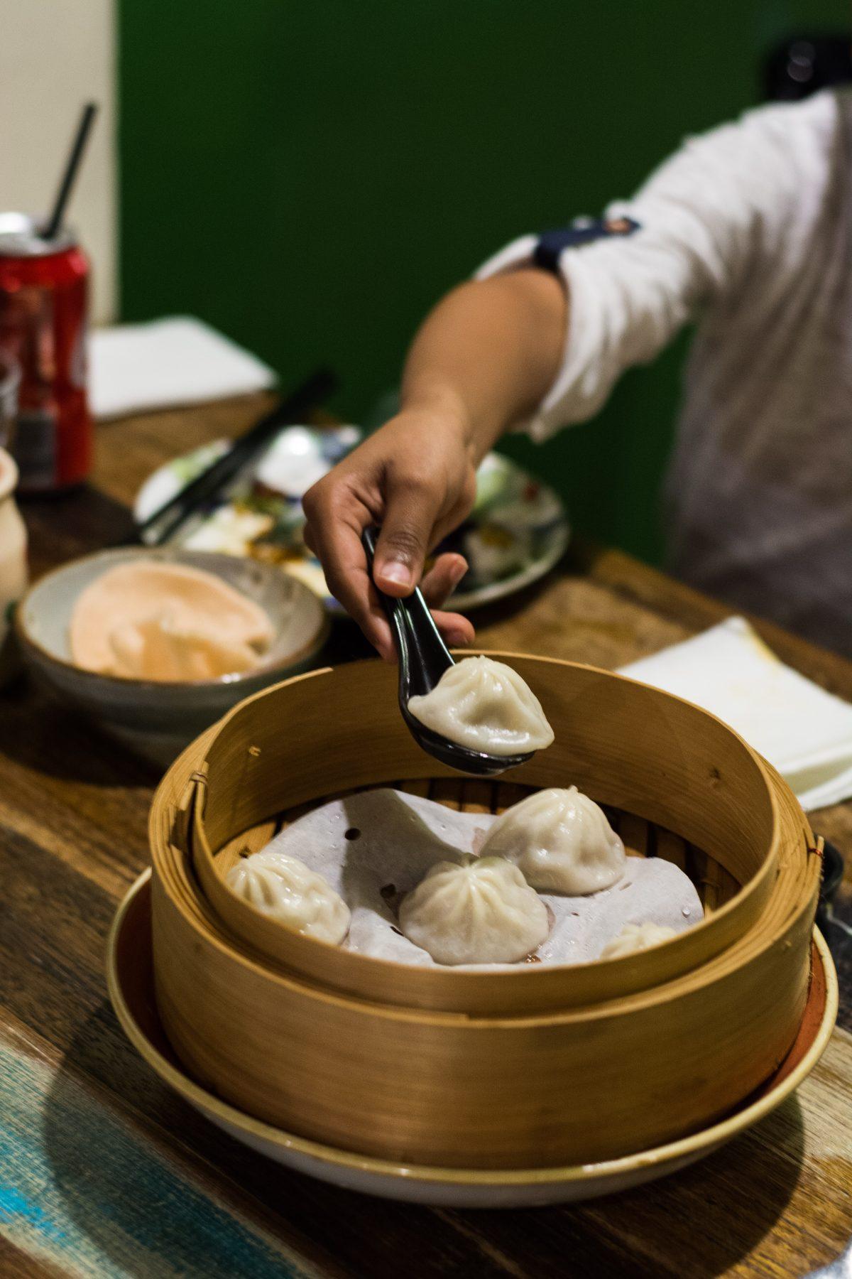 Bowl Bowl Dumpling (Collingwood, Melbourne) - thespiceadventuress.com