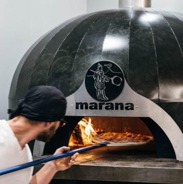 Pizza Strada & Bar (Dandenong North, Melbourne) - thespiceadventuress.com