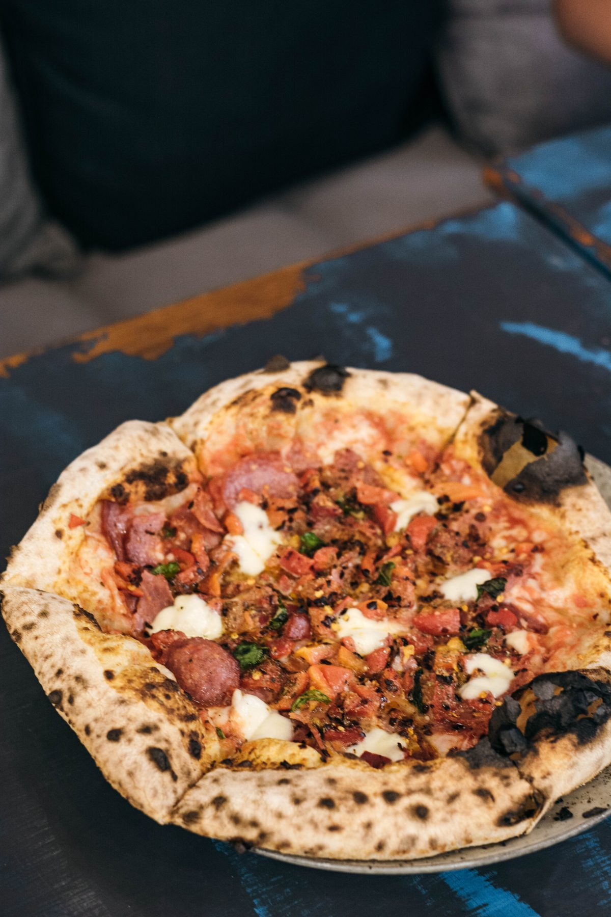 Pizza Strada & Bar (Dandenong North, Melbourne)