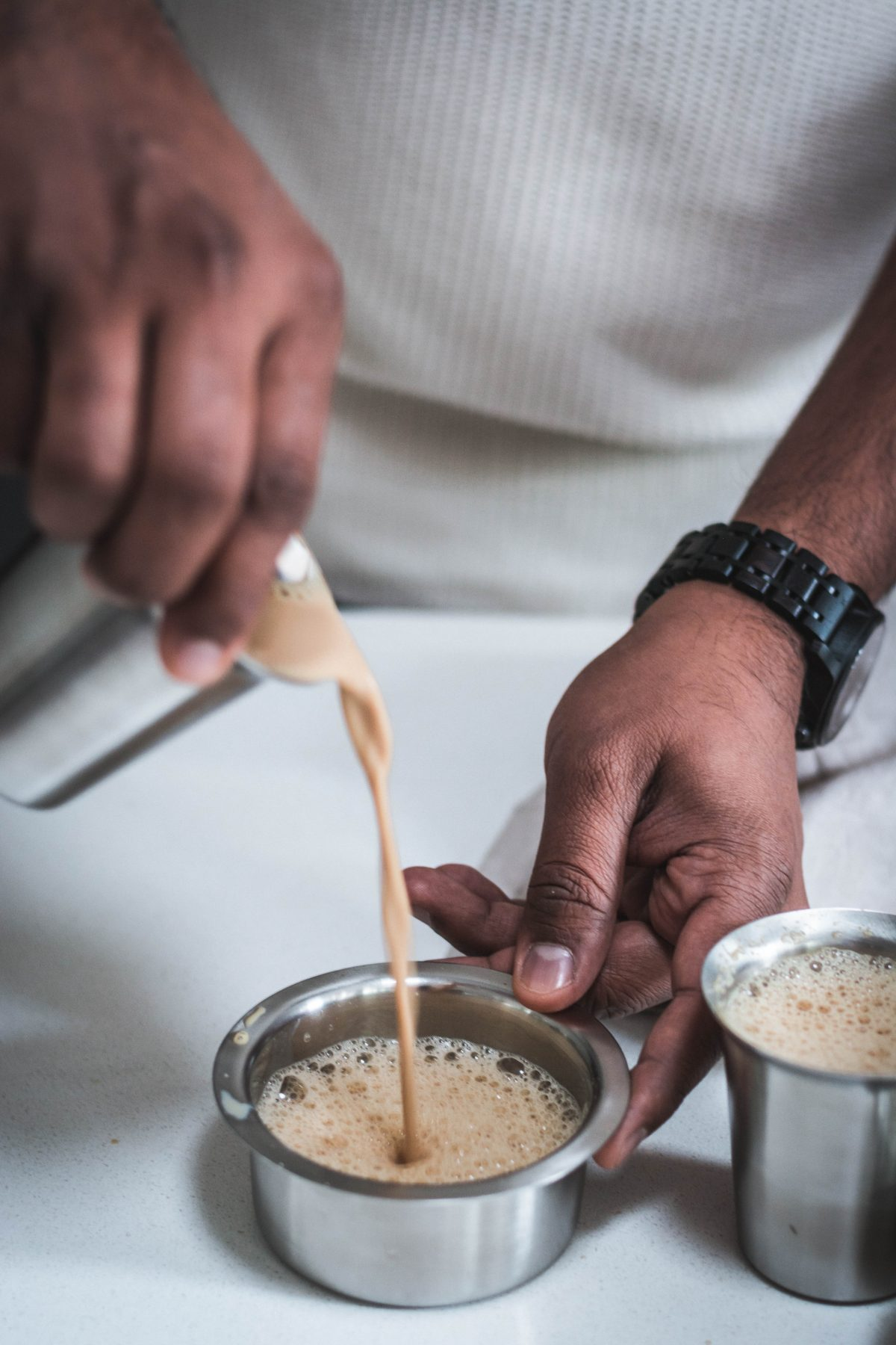 Malgudi Days Specialty South Indian Filter Coffee - thespiceadventuress.com