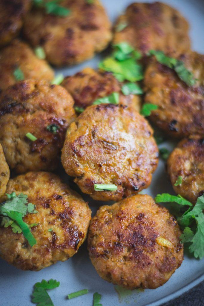 Tuna kebabs - thespiceadventuress.com