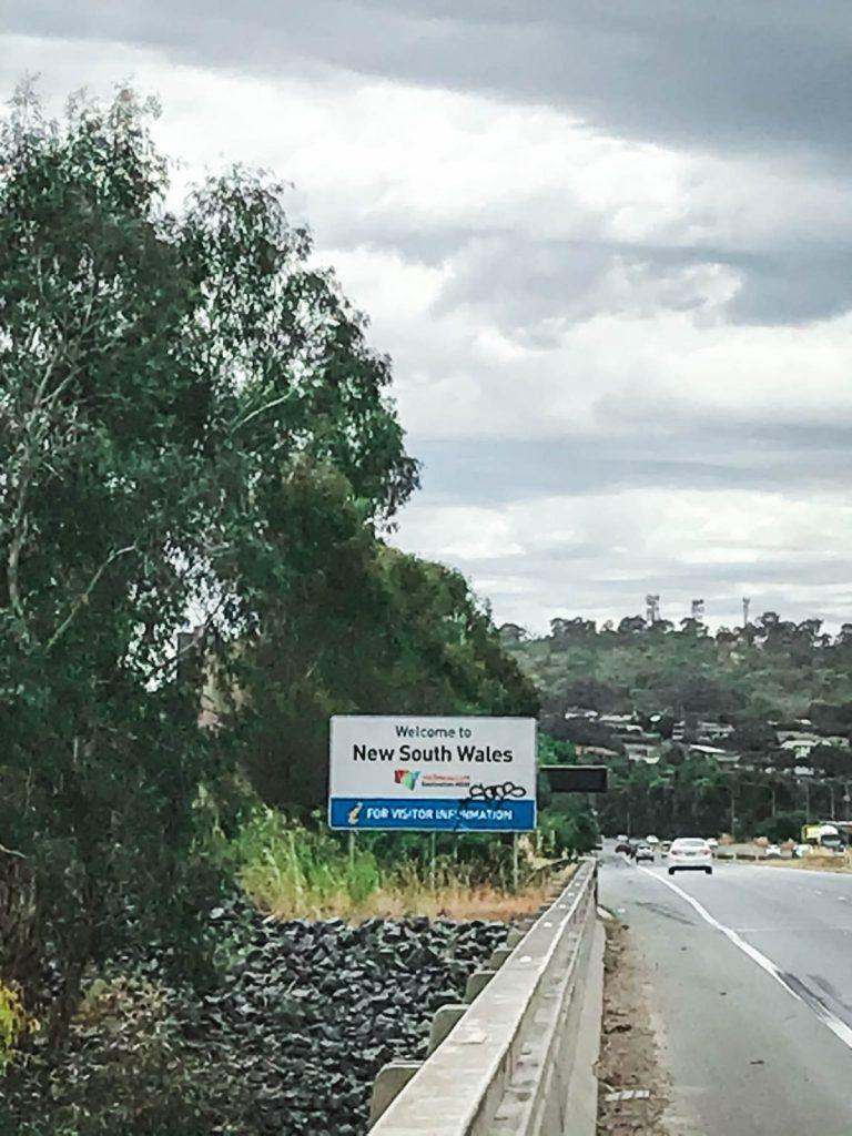 NSW border - thespiceadventuress.com