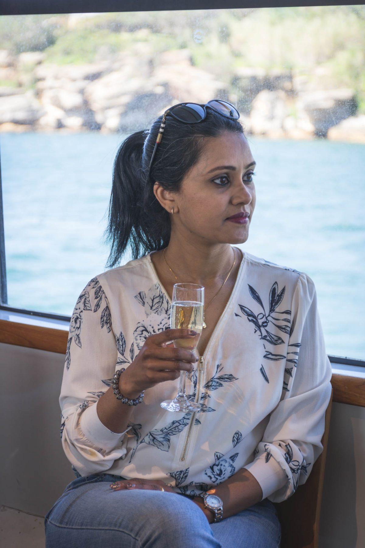 Sydney Harbour Cruise - thespiceadventuress.com